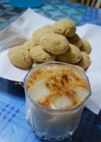 A Song of Ice and Fire - Honey Biscuits and Milk