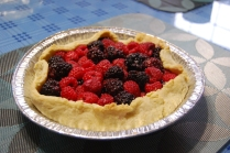 A Song of Ice and Fire - Fruit Tart