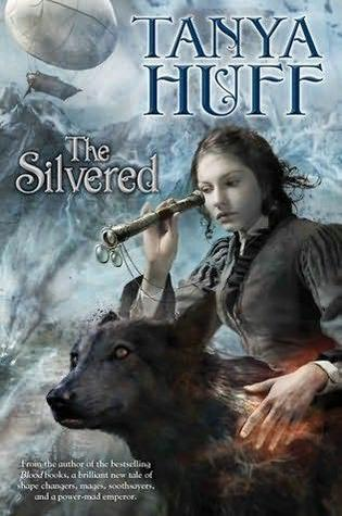 25 Reads: The Silvered by Tanya Huff