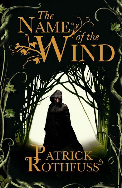 Review: The Name of the Wind by PatrickRothfuss