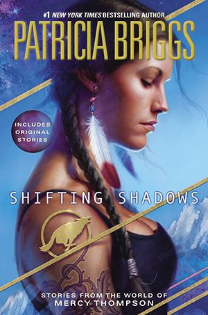 ARC Review: Shifting Shadows by Patricia Briggs
