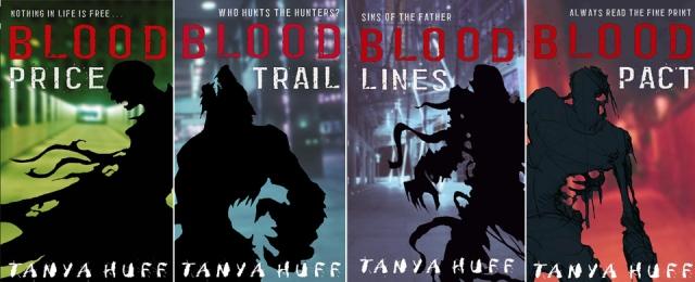 bloodbooks