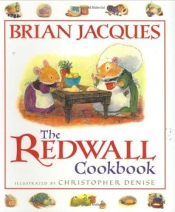 redwallcookbook