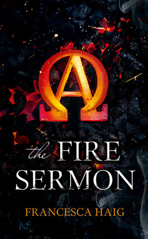 ARC Review: The Fire Sermon by Francesca Haig