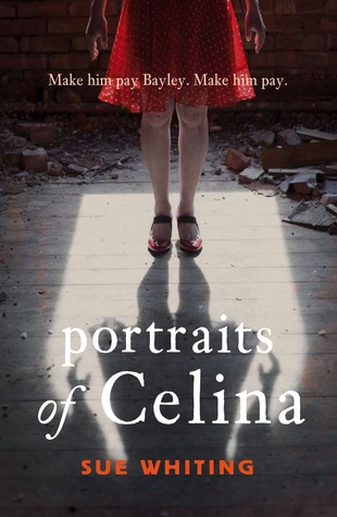 ARC Review: Portraits of Celina by Sue Whiting