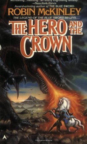 Retro-Review: The Hero and the Crown by Robin McKinley
