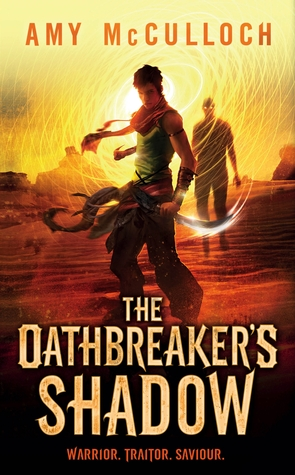 Review: Oathbreaker's Shadow by AmyMcCulloch