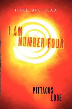 Review: I Am Number Four by PittacusLore