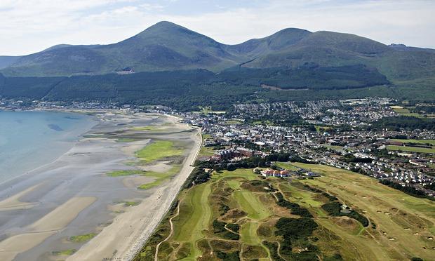 Newcastle, County Down, Northern Ireland