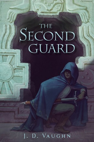 ARC Review: The Second Guard by J.D.Vaughn