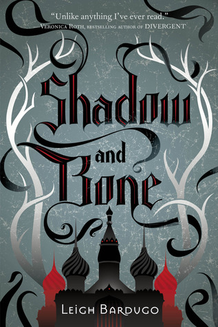 25 Reads: Shadow and Bone by Leigh Bardugo
