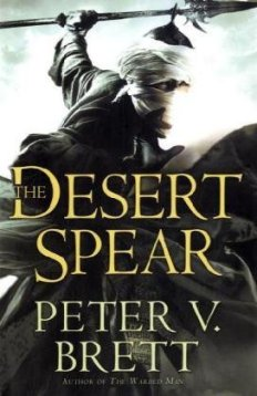 desertspear