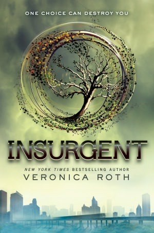 Review: Insurgent by Veronica Roth