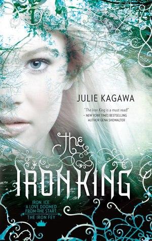 Review: The Iron King by JulieKagawa