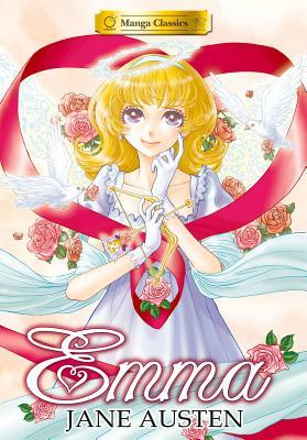 Review: Emma (Manga Classics) adapted by Crystal S. Chan