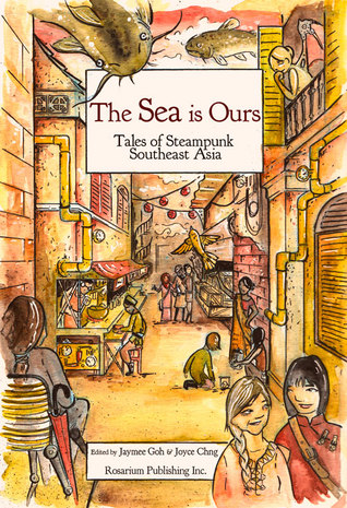 The SEA Is Ours: Indiegogo Campaign NowUp!