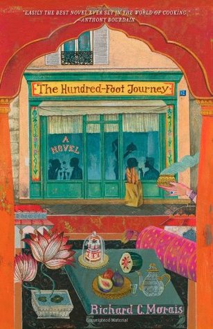 Review: The Hundred-Foot Journey by Richard C. Morais