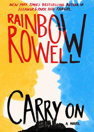 Review: Carry On by RainbowRowell