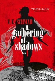 gatheringshadows