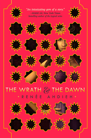 Review: The Wrath & the Dawn by Renee Ahdieh