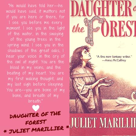 daughterofforest
