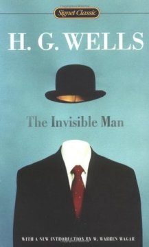invisibleman