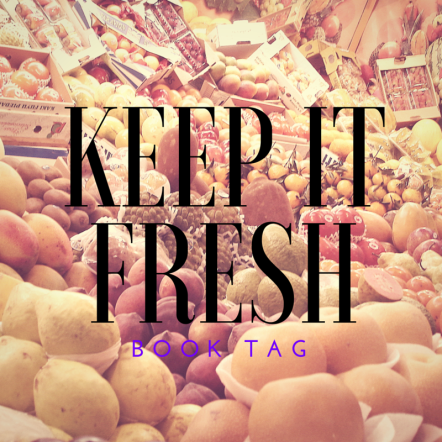 Keep it fresh