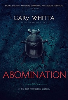 Review: Abomination by Gary Whitta