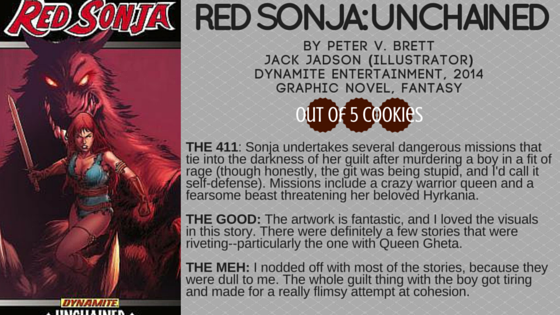 redsonjaunchained