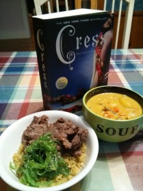 Cress - Beef Bulgogi and Curry