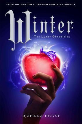 Review: Winter by MarissaMeyer