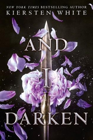 Review: And I Darken by KierstenWhite
