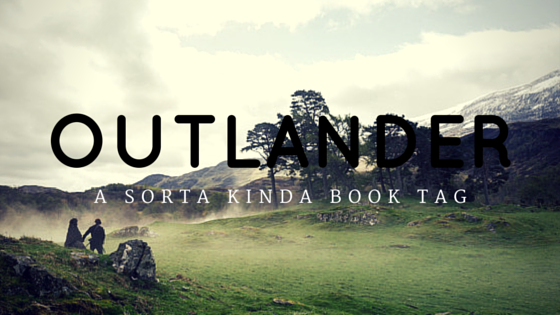 Of Time Travel and Outlander Tags
