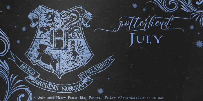 Potterhead July: How I Discovered Ships and Why I Blame HarryPotter
