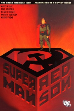 supermanred