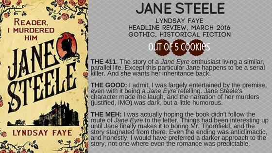 Mini Reviews: The Little Prince, JaneSteele