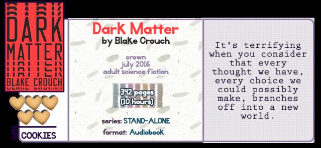darkmatter-review