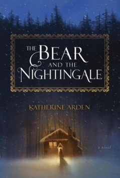 bearnightingale