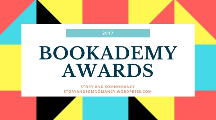Bookademy Awards