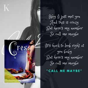 cress-callmemaybe