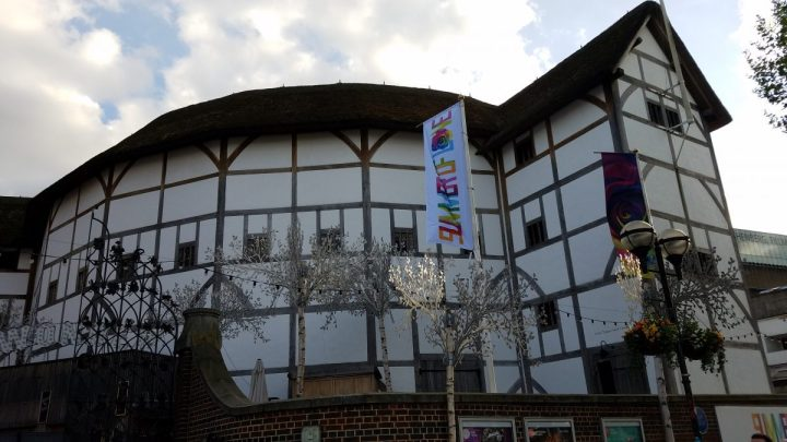 Literature and London Part 3: Odds and Ends and a Bit ofShakespeare