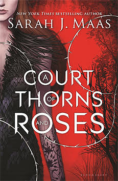 Season 1, Episode 2: A Court of Thorns and Roses by Sarah J. Maas