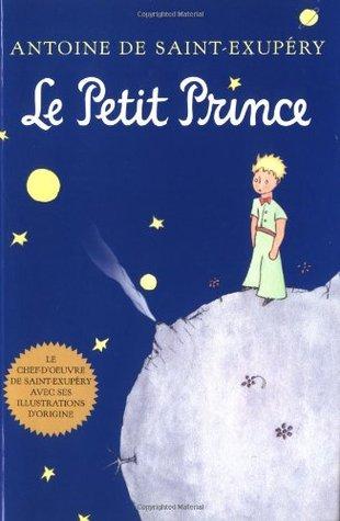 Book Traveling Thursdays: The LittlePrince