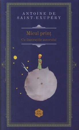 littleprince-romanian