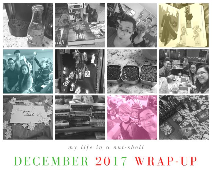 Wrap Up: December2017