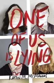oneislying