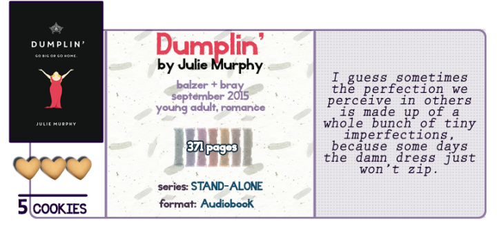 A Dolly Parton Extravaganza || Dumplin' Review