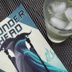 Thunderhead - Xenocrates' Moscow Mule
