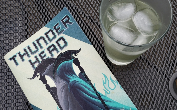 Food and Fandom: Xenocrates' Moscow Mule