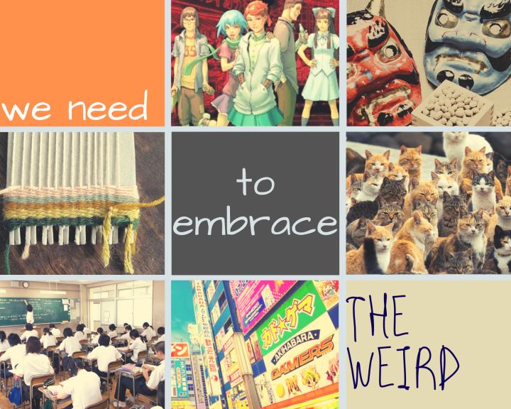 Lost in Japan || WaywardReview
